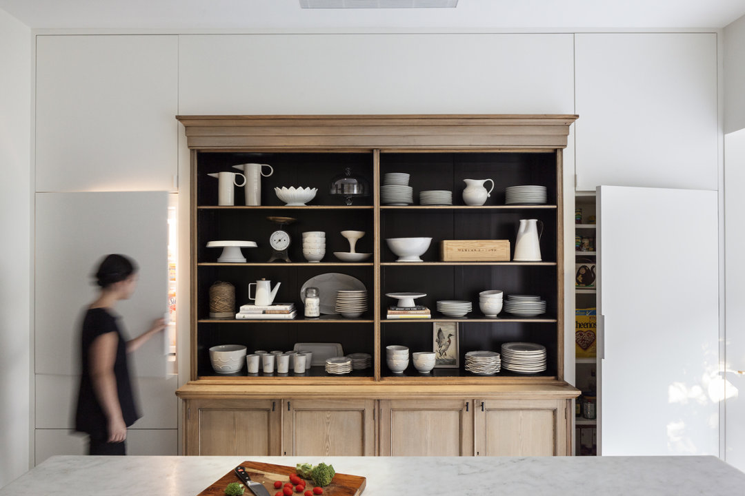modern kitchen pottery collection